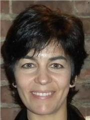 Ms Nuria Rodríguez Murillo