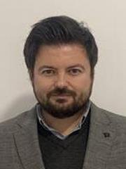 Mr Marc García Manzana