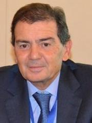 Mr Ramiro Martínez Costa